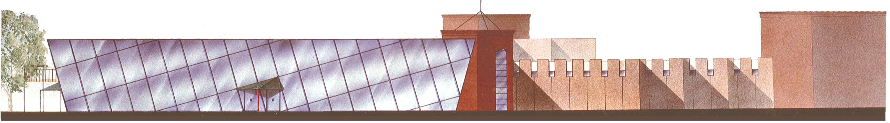 Prospetto laterale