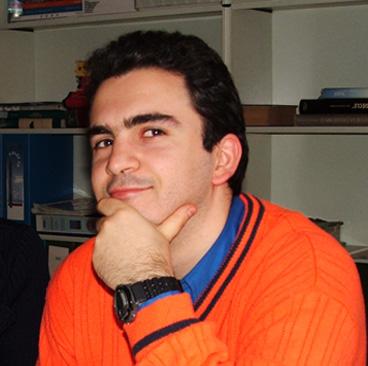 Ingegnere Giacomo Cei