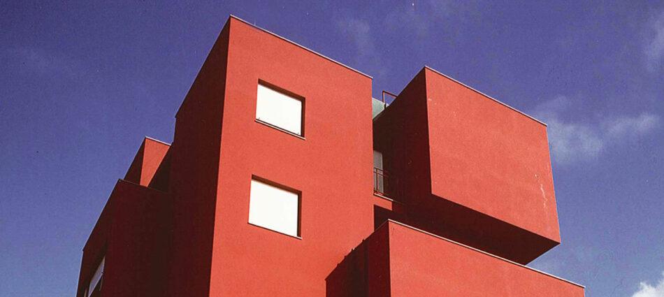 Complesso residenziale per 75 alloggi