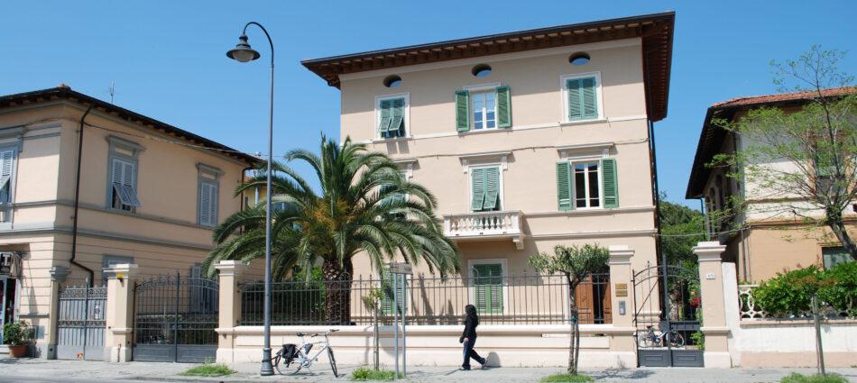 Ristrutturazione di edificio storico